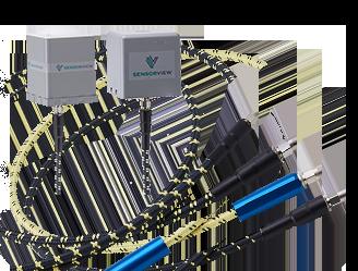 5Gアンテナ/同軸コネクタ/ 同軸ケーブル(Sensorview)
