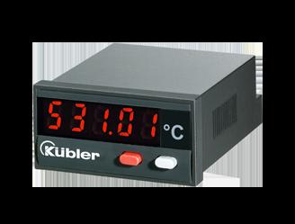 カテゴリ LED温度表示機