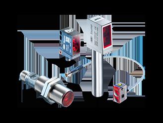 光電センサー/ レーザーセンサー