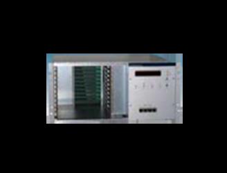 クレート・BIN付電源 CAMAC規格