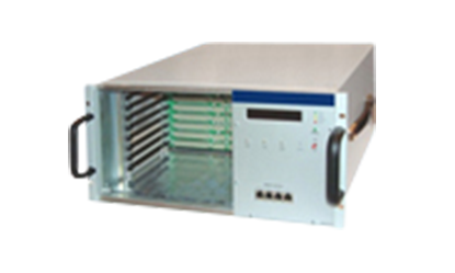 VME/VME64クレート 6U VME 195 / 395 Mini Crate Series