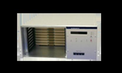 VME64xクレート 6U VME64x 195-x / 395-x Mini Crate Series