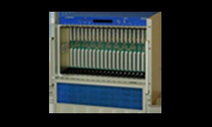 VME/VME64クレート 6U VME 4500 Crate Series