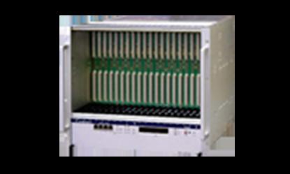 VME/VME64クレート 6U VME 6021 Series / 6U VME 6023 Serie
