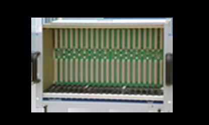 VME/VME64クレート 6U VME NIX-I Crate Series / 6U VME 3200 Crate Series