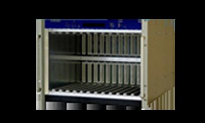 VXIクレート 6U VXI-C size 4600 RR Crate Series