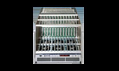 VXIクレート 6U VXI-C size 6021 Crate Series / 6U VXI-D size 6021 Crate Series