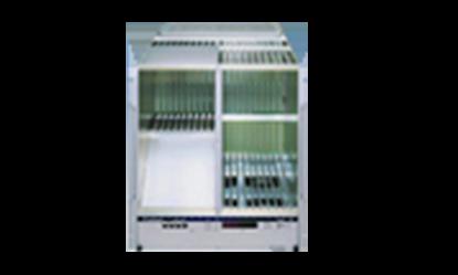VME64xクレート 9U VME64x 6021 Series/9U VME64x 6023 Series