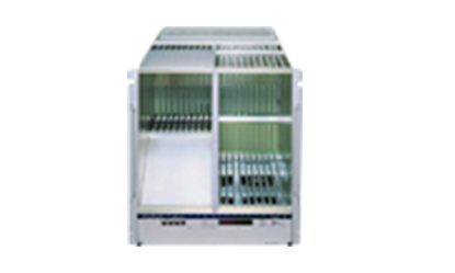 VME/VME64クレート 9U VME 6021 Series / 9U VME 6023 Series