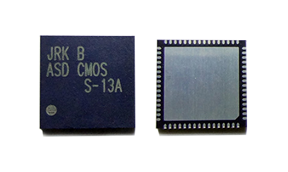 ASD IC MODEL