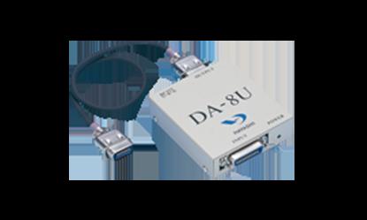 8bitD/Aコンバータユニット DA-8U