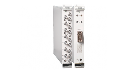 EDS  マルチチャンネル低リップル高精度高圧電源(ローコスト版あり)
