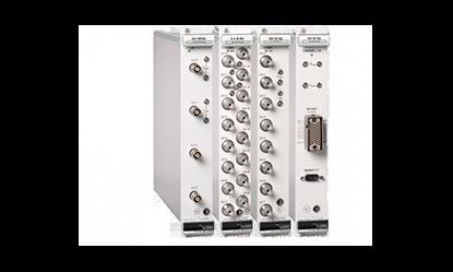 EHS マルチチャンネル低リップル高精度高圧電源
