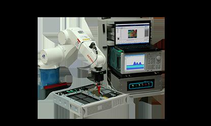電磁ノイズ・スキャニング・システム EM-ISight-2