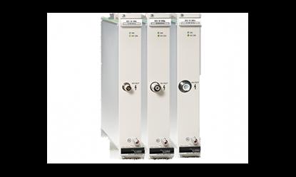 ESS 2象限機能シングルチャンネル高精度高圧電源