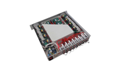 真空イオンポンプ高圧電源分配器 microIOC LOCO