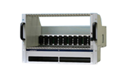 NIM電源クレート NIMpact crate series 300W