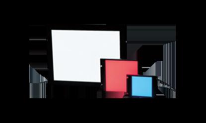 バックライトタイプ<薄型導光板式>(定電流)