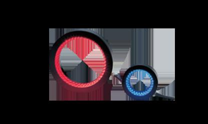 リングタイプ直射式ローアングル(定電流)