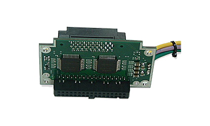 RPA-220/221 16ch CHAMBER PREAMP CARD