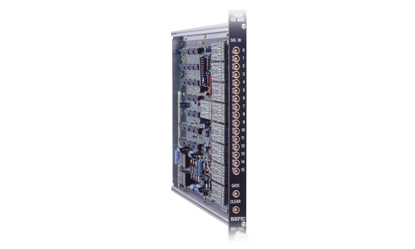 RPC-022 16ch CS ADC