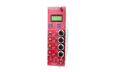 RPH-034 -HV 4ch 電源 -3.0kV 2mA
