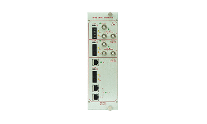 RPN-471 TIMING SIGNAL TRANSCEIVER