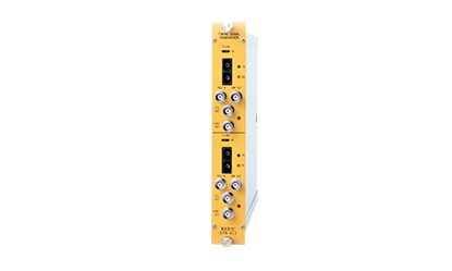 RPN-511 TIMING SIGNAL TRANSCEIVER