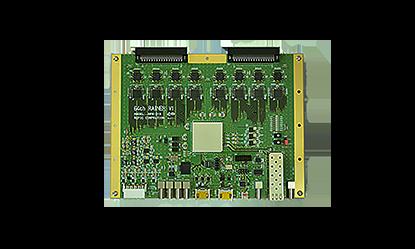 RPR-010 64ch RAINER MODEL