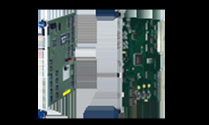 VMEモジュール 160MHz ADC、ディレーゲートジェネレータ、PCI to VME VMEバスディスプレー、VMEコントローラ、VME to CAMAC、VME負荷