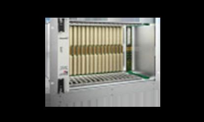 VME64x 7Uシステムプラットフォーム(17スロット) VME64x Basic 7U 84 HP Depth 283mm