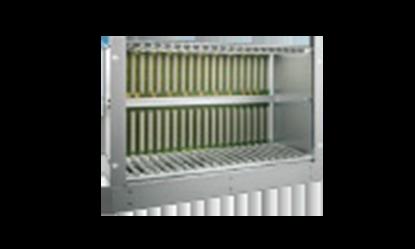 VME 7U システムプラットフォーム(21スロット) VME Basic 7U 84 HP Depth 283mm